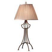 1-Light Buffet Lamp