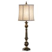 1-Light Buffet Lamp