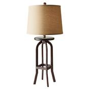 1 - Light Kemster Table Lamp