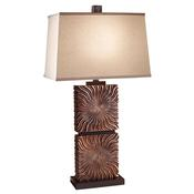 1 - Light Abbeyville Table Lamp