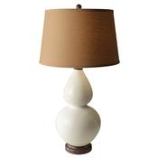 1 - Light Seely Table Lamp