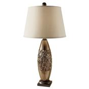 1- Light Hadden Table Lamp
