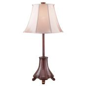 1 - Light Barford Table Lamp