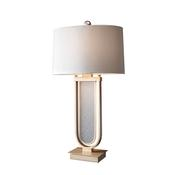 1 - Light Harlowe Table Lamp