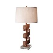 1 - Light Helix Table Lamp
