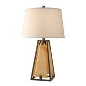 1 - Light Modern Prairie Table Lamp