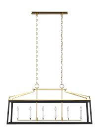 Linear Lantern