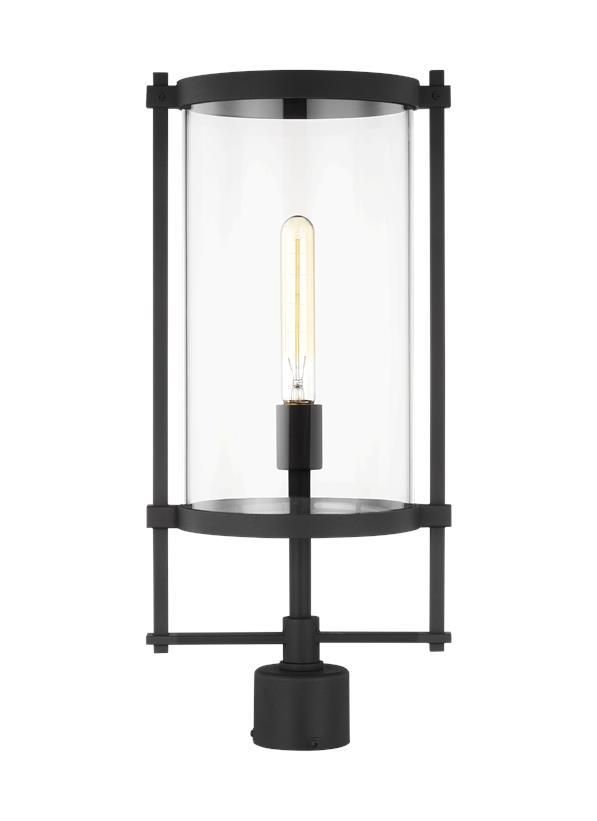 Outdoor Post Lantern