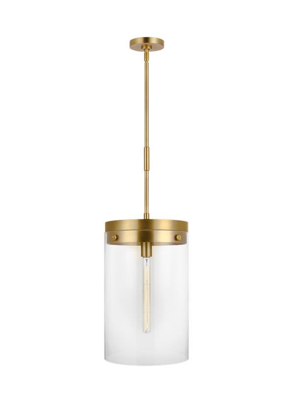 Large Cylinder Pendant