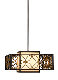 2 - Light Shade Pendant