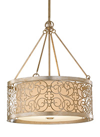 4 - Light Shade Pendant