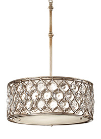 3 - Light Shade Pendant