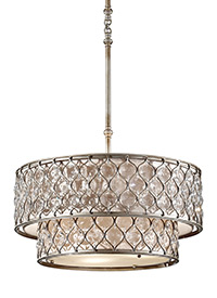 6-Light Chandelier