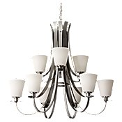 9-Light Chandelier