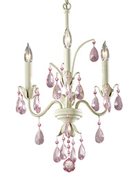 3 - Light Chandelier