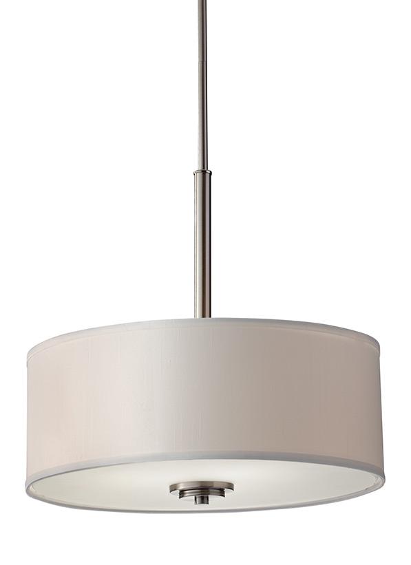 3 - Light Pendant