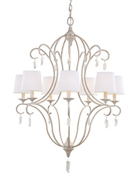 7 - Light Caprice Chandelier
