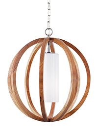 1 - Light Allier Pendant