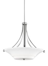3 - Light Uplight Pendant