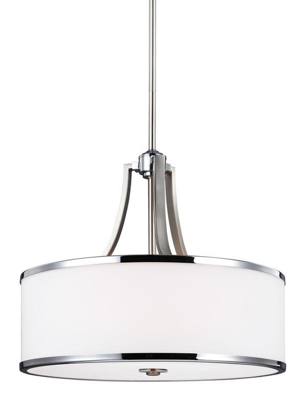4 - Light Uplight Pendant