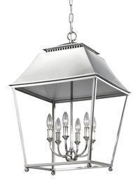 6 - Light Foyer Pendant
