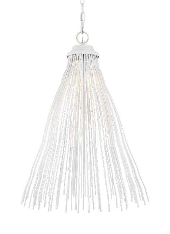 1 - Light Large LED Pendant