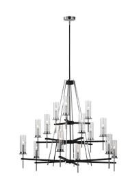 15 - Light Chandelier