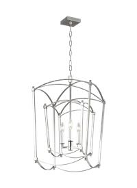 3 - Light Lantern
