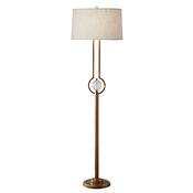 1-Light Floor Lamp
