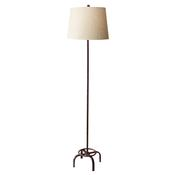 1 - Light Edgemont Floor Lamp