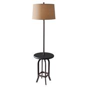 1 - Light Kemster Floor Lamp