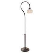 1- Light Urban Renewal Floor Lamp