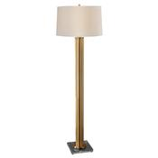 1-Light Dorset Floor Lamp