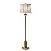 2 - Light Stateroom Floor Lamp