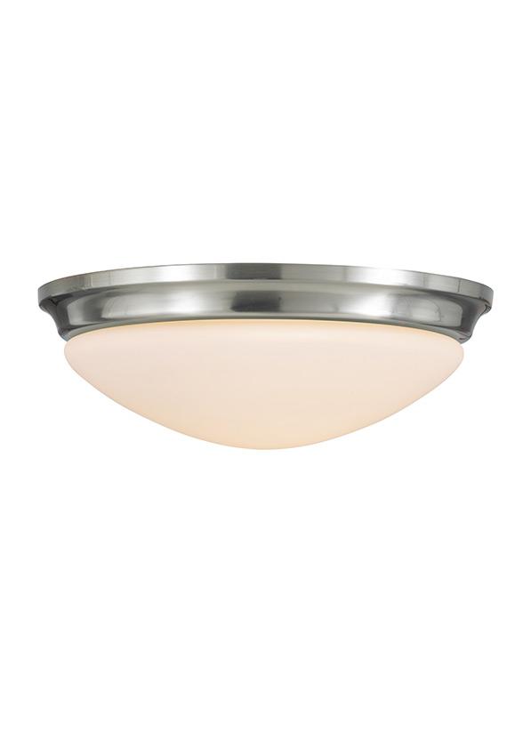1 - Light Indoor Flush Mount
