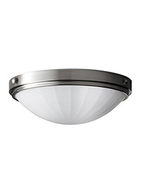 2 - Light Indoor Flush Mount