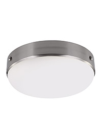 2 - Light Indoor Flushmount