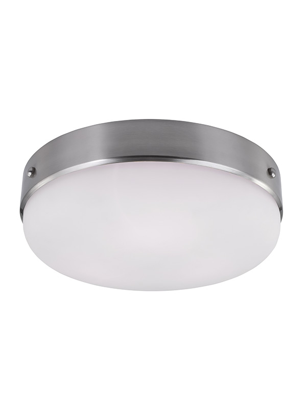 3 - Light Indoor Flushmount