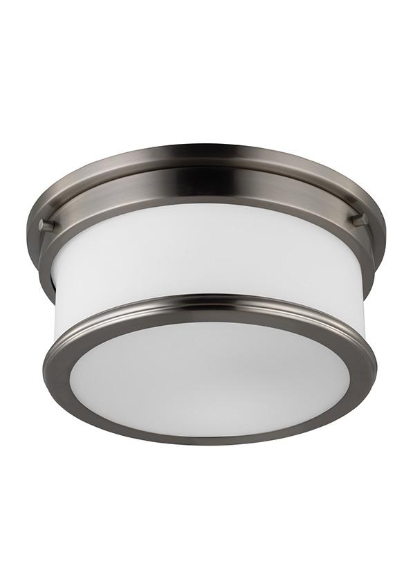 1 - Light Payne Flushmount