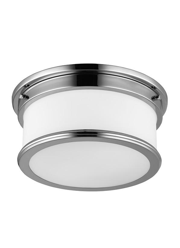 2 - Light Payne Flushmount