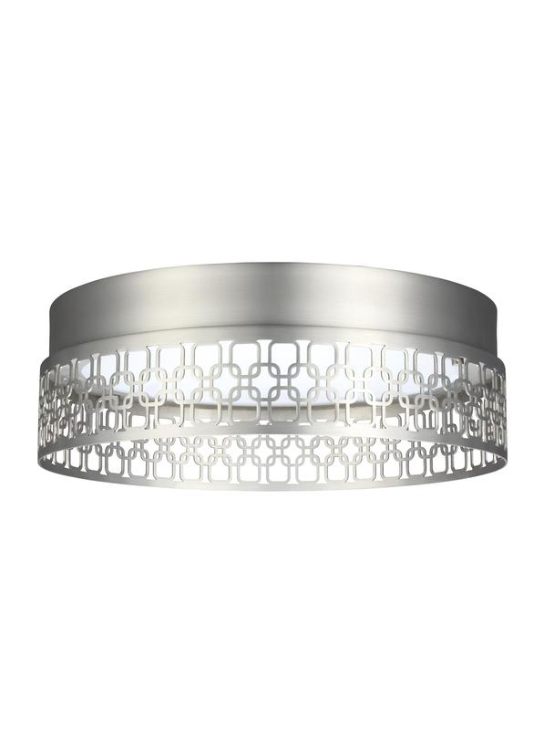 1 - Light Indoor LED Flush Mount