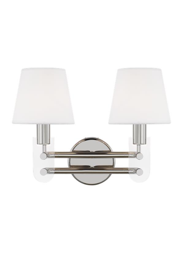 2 - Light Vanity