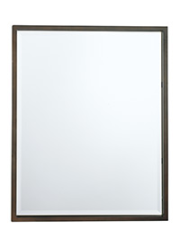 Oil Rubbed Bronze Mirrror