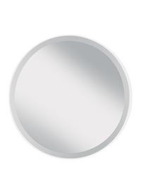 White Matte Mirror