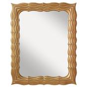 Lavine - Antique Gold Mirror