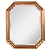 Marisa - Dark Antique Gold Mirror