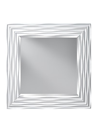 Hi Gloss White-Mirror