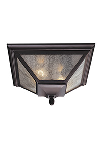 2 - Light Ceiling Fixture