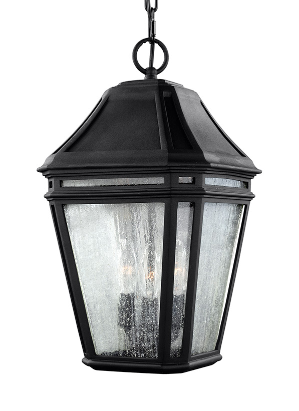 3 - Light Outdoor Pendant