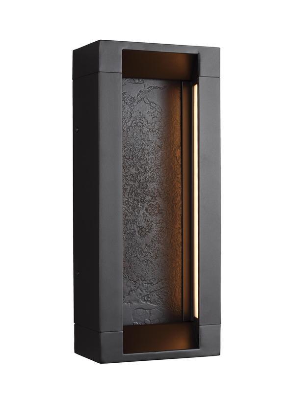 2 - Light ADA Outdoor LED Wall
